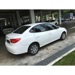 Hyundai-Avante *** fr $340.oo Only !!!