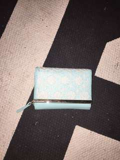 Bluebird Wallet