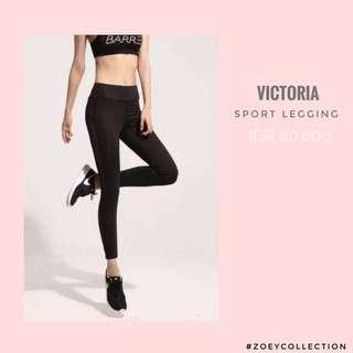 Victoria Sport Legging