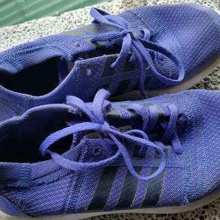 Pre-Loved Adidas Shoes