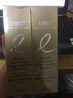 DMS Seasilk Chronology Caviar Treatment Shampoo