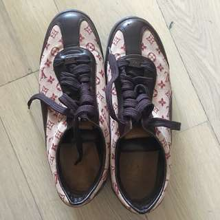 LV Sneakers 波鞋