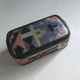 tarte makeup case pouch