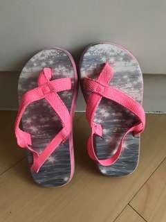 H&m summer sandals for kids