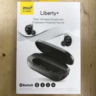 Anker ZOLO Liberty+ True Wireless Earphones