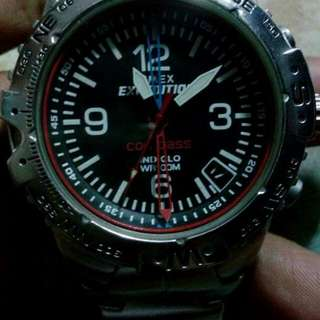 Timex mens watch