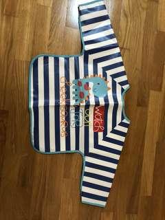 New toys rus baby apron
