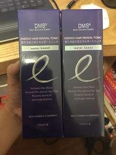 Energy Hair Revival Tonic
