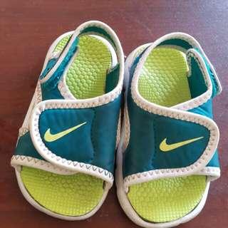 Nike Sunray repriced