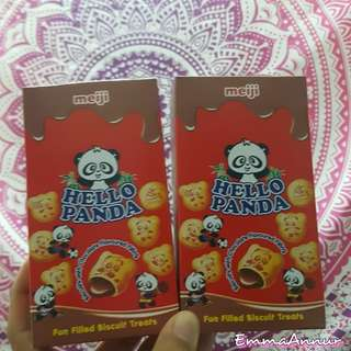 Cookies Most Wanted HELLO PANDA 2 FOR RM5