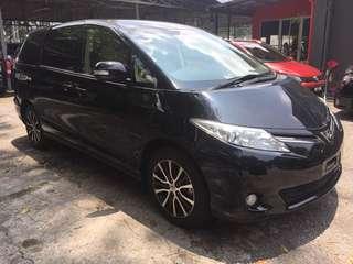 Toyota Estima 2.4 X-Pack (unreg 2014)