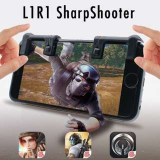 *CHEAPEST* L1R1 Sharpshooter $10 For Pair