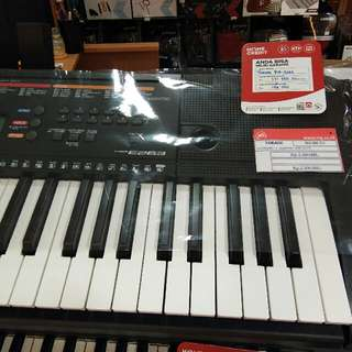 Keyboard PSR-E263