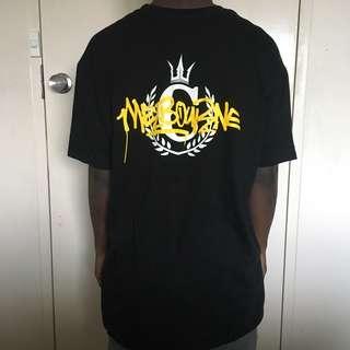 Culture Kings NFS Staff Tee
