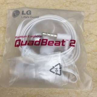 Quad Beat 耳機