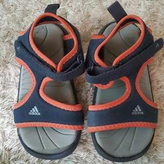 Addidas sandals