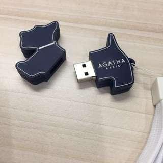 Agatha 2g隨身碟
