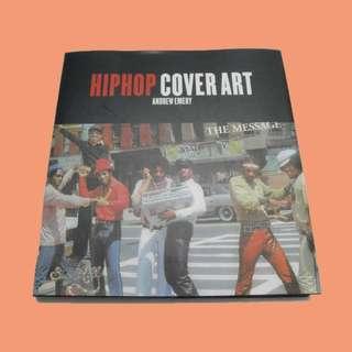2006出版 HIP HOP COVER ART 專輯封面設計書 嘻哈 / 街頭藝術 / Rap / 說唱