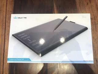 Huion professional drawing tool