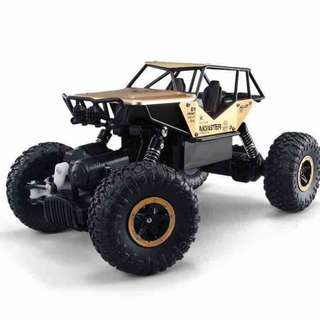 4x4 Big rc crawler 2.4Ghz