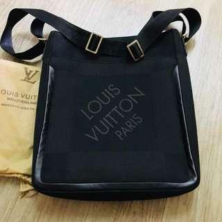 Louis Vuitton Men Sling Bag
