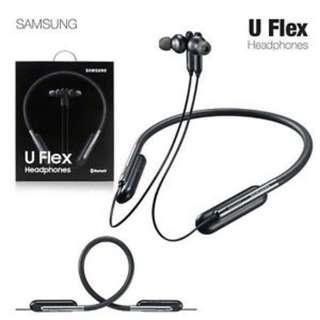 Samsung UFlex藍牙耳機 (原封水貨)