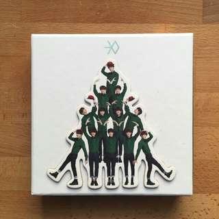 EXO MID ALBUM [PRELOVED]