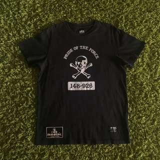 Tshirt NBHD X IZZUE