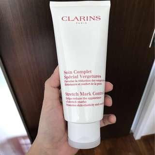 Clarins Stretch Mark Cream