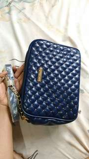 Sling bag tingting navy jims honey