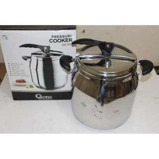 Oxone Pressure Cooker / Panci Presto 8 Liter OX2008 Murah