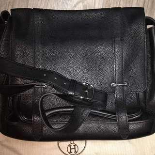 Hermes Steve 35 Messenger Bag