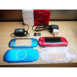 Sony PSP 3006 for sale or swap. offer lang :)