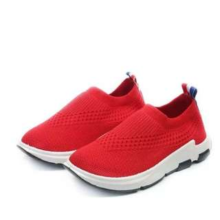 Boys & Girls Summer Breathable Sneakers Slip on Running Sports Shoes Casual Daily Shoes for Baby Kids Children Students Juniors