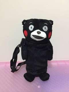 Kumamon 熊本熊 - 水樽保溫袋