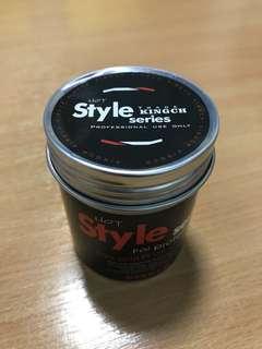 Men Saloon Professional Hair Clay - 100ml
