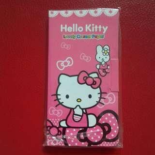 "Memo Lem ""Hello Kitty"""