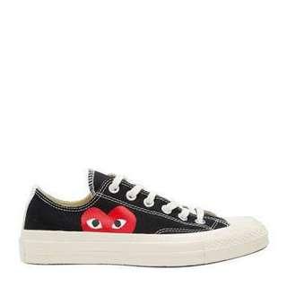 Comme Des Garçon Sneakers