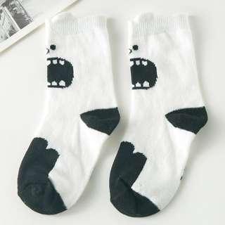 卡通長襪 Socks