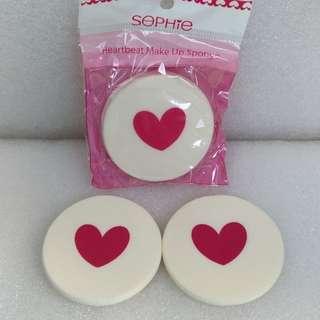 Sophie Heartbeat Make Up Sponge