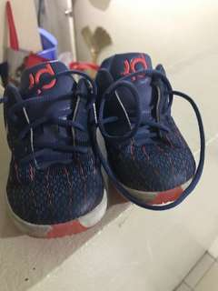 Nike kd shoes size 8c