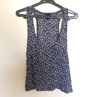 Forever 21 - Floral Top