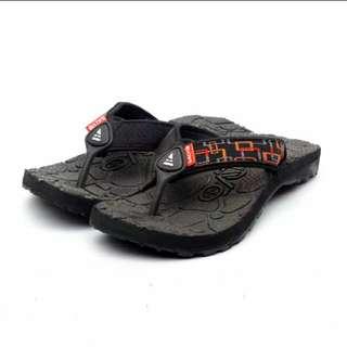 Sandal salvo