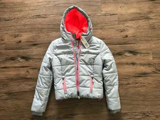 Superdry Puffer Jacket (brand new with tag)