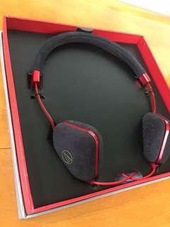 Audio-technica portable headphones ATH-UN1