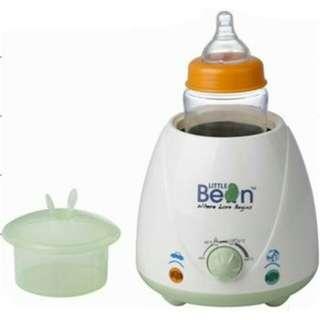 Little Bean Car and Home Warmer