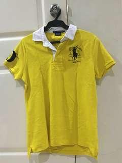 Ralph lauren Polo shirt (Authentic)