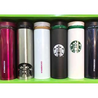 Malaysia Starbucks Thermos 500ml