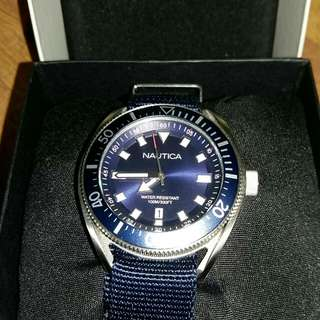 Nautica watch for sale