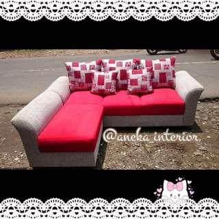 Sofa DAYNA